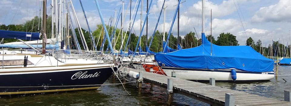 Wassersportverein Steinhuder Meer e.V.